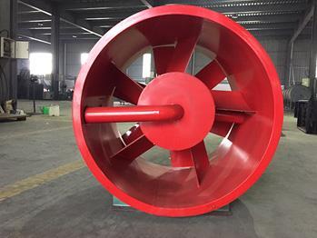 通风风机的维修和保养有哪些小技巧