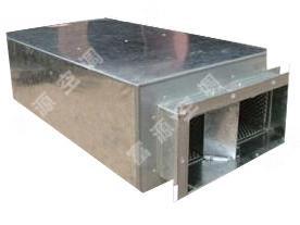 ZP100消声器