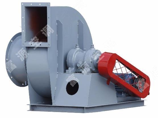 耐高温锅炉风机
